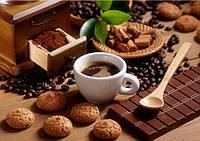Набор алмазной мозаики Специи и ароматный кофе