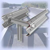 Секции для дорожного ограждения без покрытия 11ДО-2, 11ДО-4, 11ДД-2, 11ДД-4