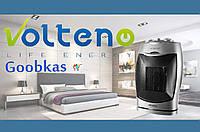 Обогреватель керамический Voltenо VO0278 Польша