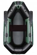 Лодка Aquastar зеленая  В-230