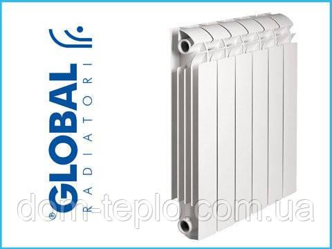 Радиатор алюминиевый  Global Aluminium