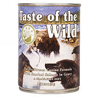 Taste of the Wild - Pacific Stream Canine 374g