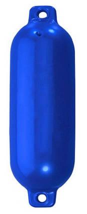 Кранец для швартовки гладкий 10x30, голубой Канада, фото 2