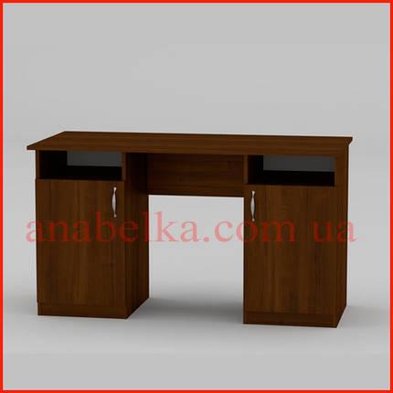 Стол офисный  Учитель (Компанит), фото 2