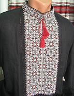 Чоловіча вишиванка (модель 12)