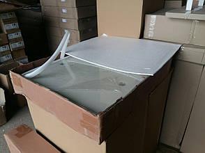 Стол ТВ 21А (кремовый) (без узора и боковой накладки), фото 3