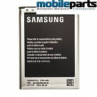 АКБ батарея АА STANDART SAMSUNG N7100 GALAXY NOTE 2 / EB595675LU 3100mAh