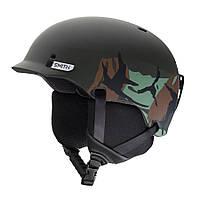 Горнолыжный шлем Smith Gage 2016 (Два цвета)