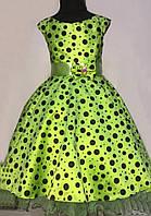 Платье для праздника для девочки 0360