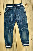 Модные джинсы на мальчика 2, 3 года