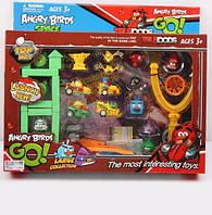 """Игра для мальчика """"Злые птицы"""" 889-10"""