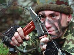 Тактические и армейские ножи, ножи выживания,ножи для самообороны