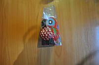Новогодняя игрушка Совушка, фото 1