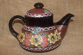 """Чайник """"Декор Калина"""" (1 л)"""