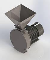 Зернодробилка ЛАН-1, зерно