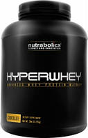 HyperWhey Nutrabolics, 2270 грамм