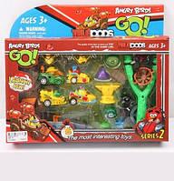 """Игра для мальчика """"Злые птицы"""" 889-16"""