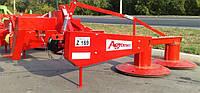 Косилка роторная Wirax Z-169 1,35м без кардана