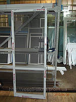 Дверная москитная сетка Львов, Москитная сетка на двери недорого во Львове, фото 1