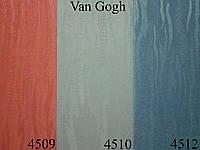 Жалюзи вертикальные Van Gogh, фото 1