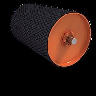 Футеровка 8 мм для барабана Д273 L580 ромб общепромышленная