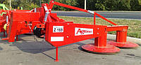 Косилка роторная Wirax Z 169 1,85м без кардана