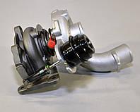 Турбина на Renault Trafic 2001-> 1.9dCi (100 л.с.) — Renault (Оригинал) - 7701472228