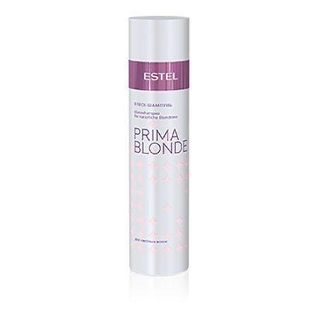 Блеск-шампунь OTIUM Prima Blond  для  светлых волос