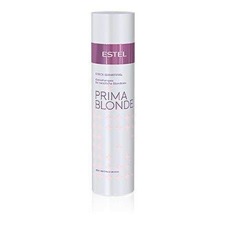 Блиск-шампунь OTIUM Prima Blond для світлого волосся