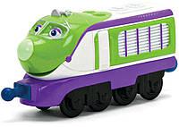 Детский паровозик Коко Chuggington Die-Cast Tomy (LC54002)