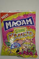 Жевательные конфеты MAOAM Kracher Sauer 175 г
