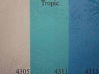 Жалюзи вертикальные Tropic