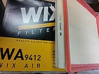 Фильтр воздушный Renault Trafic/Opel Vivaro 2.0/2.5dCi 02- пр-во WIX FILTERS WA9412