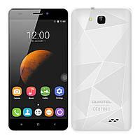 """Смартфон OUKITEL C3 white (2SIM) 5"""" 1/8 GB 8/2 Мп оригинал Гарантия!"""