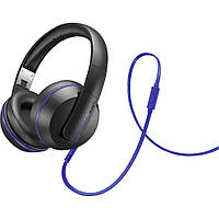 Наушники Magnat LZR 580S Black/Blue