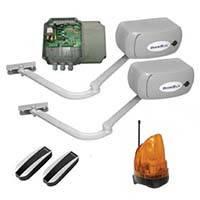 Комплект автоматики  DoorHan ARM-320 для распашных ворот  рычажного типа
