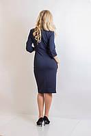 Прекрасное платья для создания имиджа стильной, уверенной в себе Бизнес-леди!