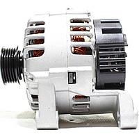 Генератор БМВ / BMW 5 / 520, 525, 530 / E39 / 150amp