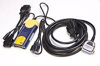 Мультимарочный автосканер J2534 Pass-Thru Device (EU)
