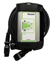 Дилерский сканер Volvo Truck Vocom 888900300 для диагностики грузовиков, автобусов, спецтехники Volvo Trucks