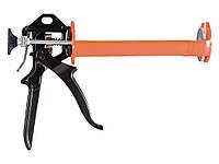 Пистолет для  герметика / хим.анкера Kapriol двухстержневой