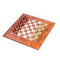 Шахматы на магните большие размер: 39х39х0,7см