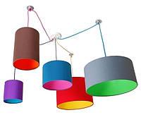 Светильники и абажуры от производителя
