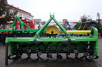 Почвофрезы навесные для тракторов