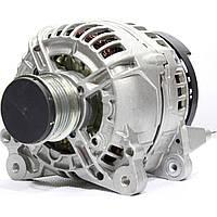 Генератор AUDI TT / 2.0 TFSI / 3.2 / 8J / 2006-2010 / 140amp
