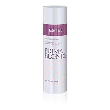 Блиск-бальзам Estel OTIUM Prima Blonde для світлого волосся