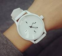 Часы Miler (white)