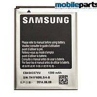 АКБ батарея АА PREMIUM SAMSUNG S5360 GALAXY YOUNG / EB454357VU  1200mAh