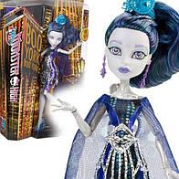 Кукла Монстер Хай Элль Иди Monster High Elle Eedee Boo York Gala Ghoulfriends
