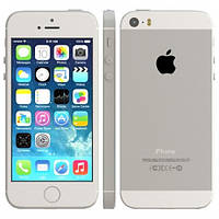 Смартфон Apple Iphone 5s 16 GB Silver серебро